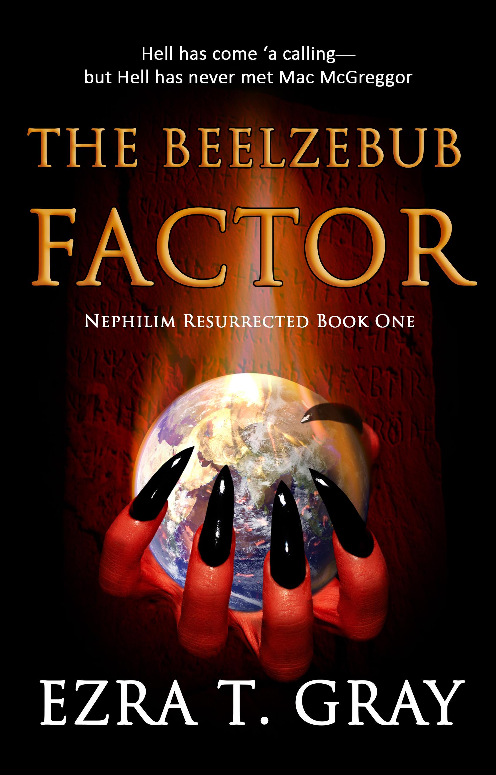Nephilim Resurrected: The Beelzebub Factor