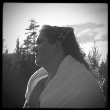 Jennifer Gray, Editor for Johntown Crier Press